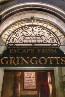 Harry Potter and the Escape from Gringotts  - Harry Potter and the Escape from Gringotts