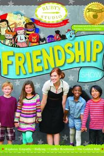 Ruby's Studio: The Friendship Show