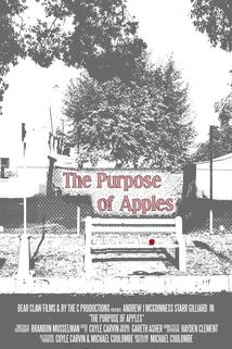 The Purpose of Apples  - The Purpose of Apples