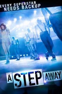 A Step Away  - A Step Away