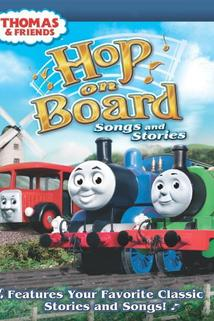 Thomas and Friends: Hop on Board