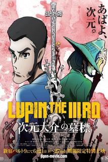 Lupin the IIIrd: Jigen Daisuke no Bohyo