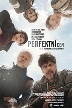 Plakát k filmu: Perfektní den