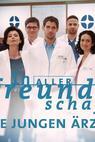 In aller Freundschaft - Die jungen Ärzte (2015)