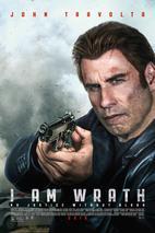 Plakát k filmu: Já, pomsta