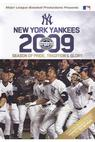 2009 New York Yankees: Season of Pride, Tradition & Glory (2009)