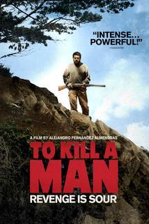 Zabít člověka
