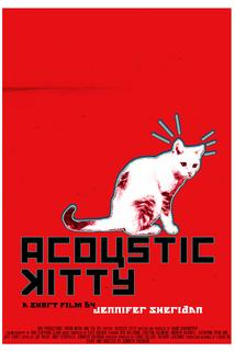 Acoustic Kitty