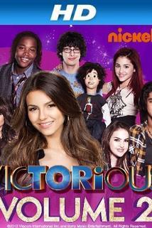 7 Secrets with Victoria Justice  - 7 Secrets with Victoria Justice