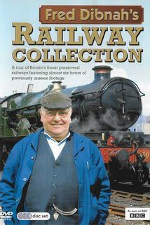 Fred Dibnah's Railway Collection