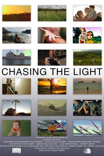 Chasing the Light  - Chasing the Light
