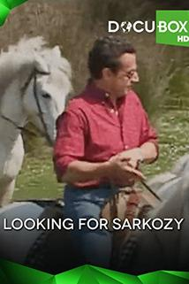 Looking for Nicolas Sarkozy