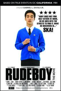 Rude Boy - The Movie