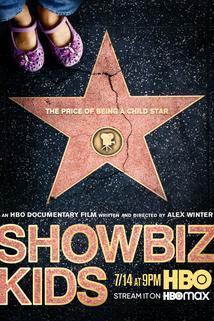 Untitled Showbiz Kids Project
