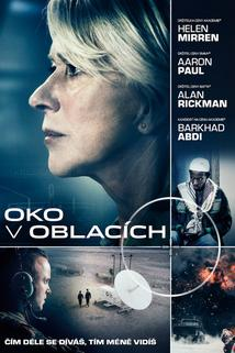 Oko v oblacích  - Eye in the Sky