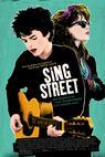 Plakát k filmu: Sing Street