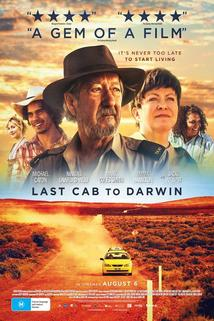 Poslední taxi do Darwinu