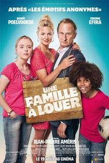 Rodina k pronájmu