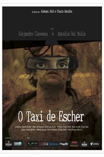 O Taxi de Escher  - O Taxi de Escher