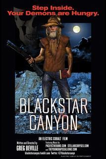 Blackstar Canyon ()