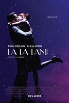 Plakát k filmu: La La Land