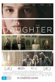 The Daughter  - The Daughter