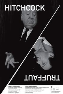 Plakát k filmu: Hitchcock/Truffaut