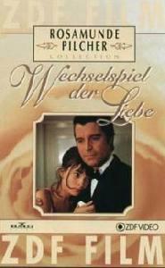 Milostná rošáda  - Rosamunde Pilcher - Wechselspiel der Liebe
