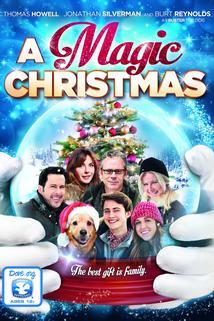Magic Christmas, A  - Magic Christmas, A