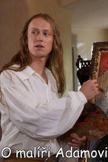 O malíři Adamovi