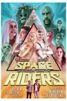 Space Riders: Division Earth (2014)