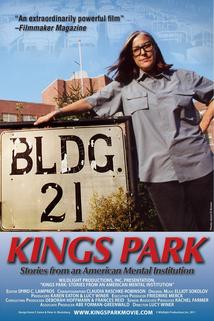 Kings Park: Stories from an American Mental Institution