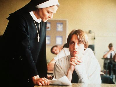 Skandál v katolické škole