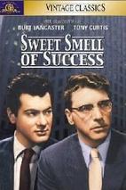 Plakát k filmu: Sladká vůně úspěchu