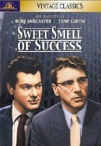 Sladká vůně úspěchu
