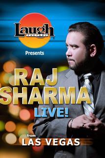 Laugh Factory Presents Raj Sharma Live in Las Vegas