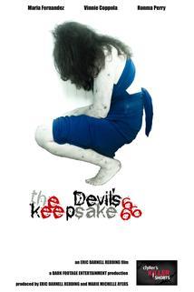 The Devil's Keepsake