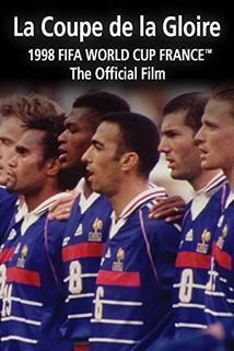 La Coupe De La Gloire: The Official Film of the 1998 FIFA World Cup