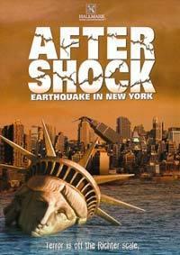 Následky otřesu: Zemětřesení v New Yorku