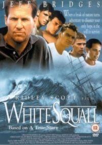 Bílá smršť