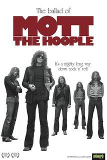 The Ballad of Mott the Hoople