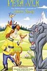 Péťa a vlk (1996)