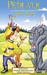 Péťa a vlk