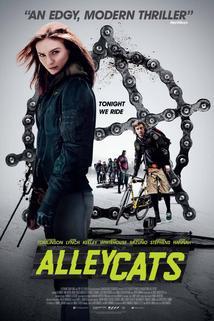 Alleycats  - Alleycats