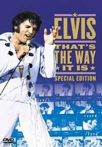 Elvis  - Elvis: That's the Way It Is