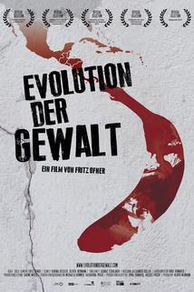 Evolution Der Gewalt