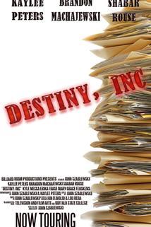 Destiny, Inc