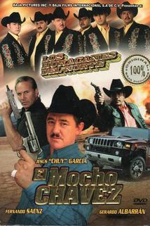 El mocho Chávez