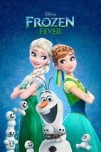 Plakát k filmu: Oslava v ledovém království
