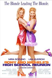 Romy a Michele  - Romy and Michele's High School Reunion